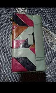 Fossil walet dompet