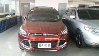 2015 Ford Escape 2.0L Titanium for sale