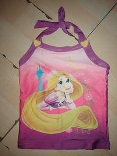 Rapunzel swimsuit