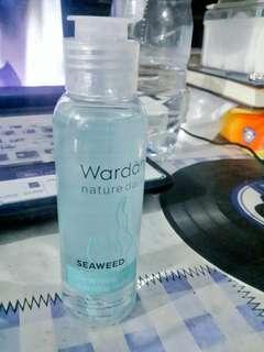 Wardah Seaweed Cleansing Micellar Water