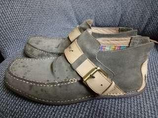 SnowFly Shoe