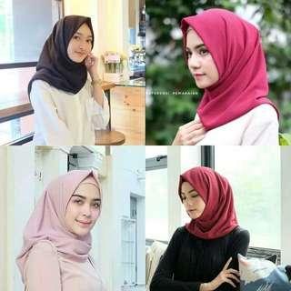 Jilbab Instants Salwa