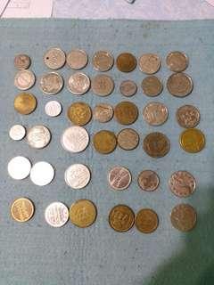 代幣 40個 2