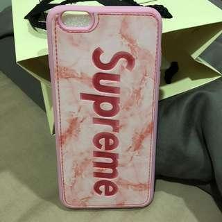 iPhone 6S Plus Supreme Case