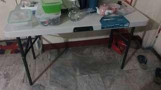 Lifetime 4ft table