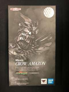 SH Figuarts SHF Kamen Rider Amazons - Crow Amazon