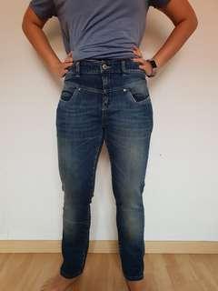 SPORTMAX CODE women jeans.