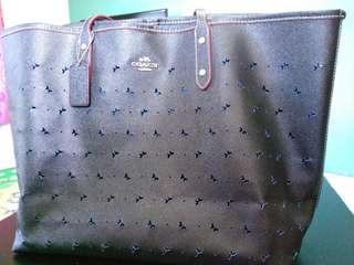 Original COACH tote bag