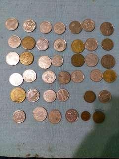 代幣 40個 4