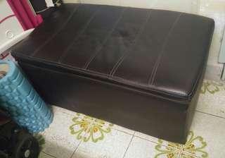 儲物沙發椅