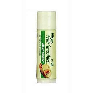 Blistex Fruit Smoothies in Melon Medley SPF15