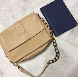 Pull & Bear sling bag