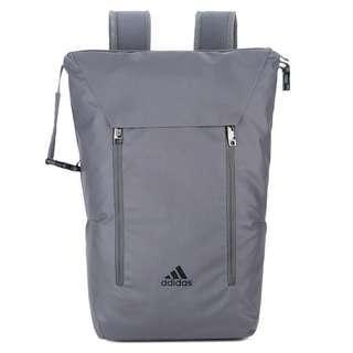 Instock big Adidas Backpack grey