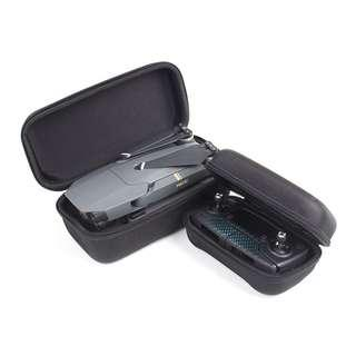 For DJI Mavic Pro Drone Portable Travel Case Bag Box + Remote Control Bag Case