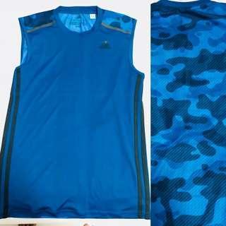 Adidas climacool vest