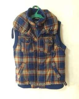 Zara (TRF) Sleeveless Jacket / Vest