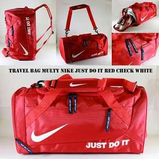 Travel bag nike just do it
