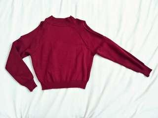 knitted long sleeve #NEW99