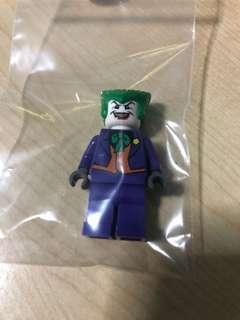 LEGO the joker minifigure Batman I