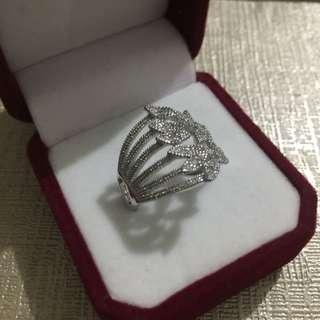Bangkok gold Ring