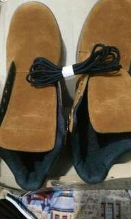 #oktosale sepatu boot pria #oktosale