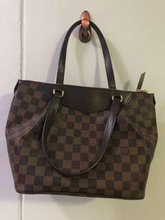 Louis Vuitton Westminster PM Damier