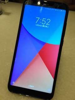 小米 6X (購買日期12-6-2018)