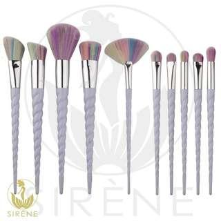 Unicorn makeup brush