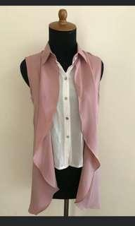White&pink top #octosale