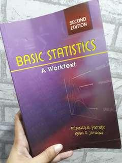 Basic Statistics (2nd Edition)