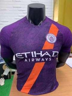 🔥🔥 Vaporknit Man City away kit!!