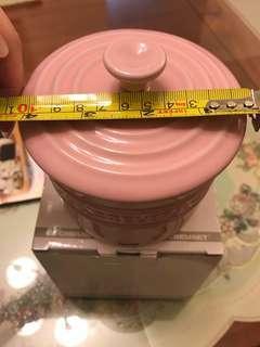 Le Creuset - LC Jar Medium (SP Colour)
