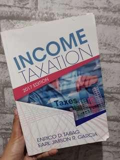 Income Taxation (2017 Edition)
