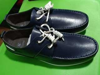 Top sider Authentic Sledgers