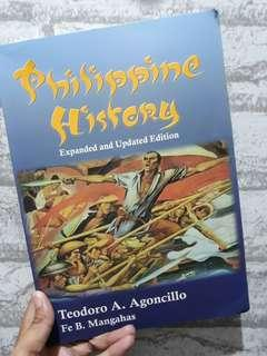 Philippine History (Expanded and Updated Edition)