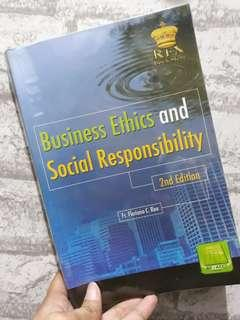 Business Ethics and Social Responsibility (2nd Edition)