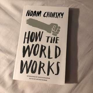Noam Chomsky, How the World Works