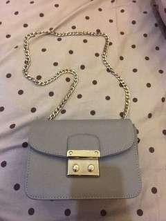 Furla bag look a like