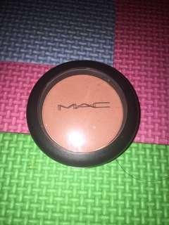 MAC Powder Blush shade Melba