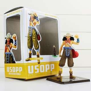 REPRICE FROM 650 TO 500 USSOP ACTION FIGURE