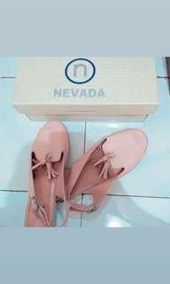 Nevada slip on