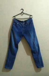 #MASIH READY_Celana Jeans wanita like new