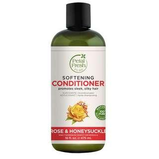 Petal Fresh Softening Conditioner Rose & Honeysuckle