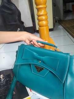 #oktosale Prada Tosca bag