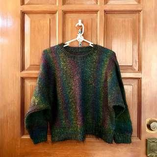 Sweater - Mixed Colors