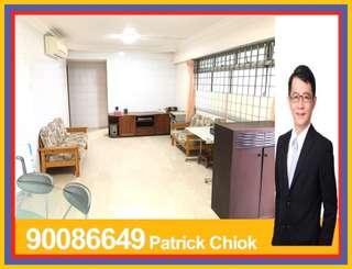 4A blk 275 Toh Guan high floor 90086649