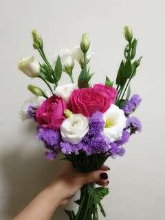 Lovely and elegant bouquet