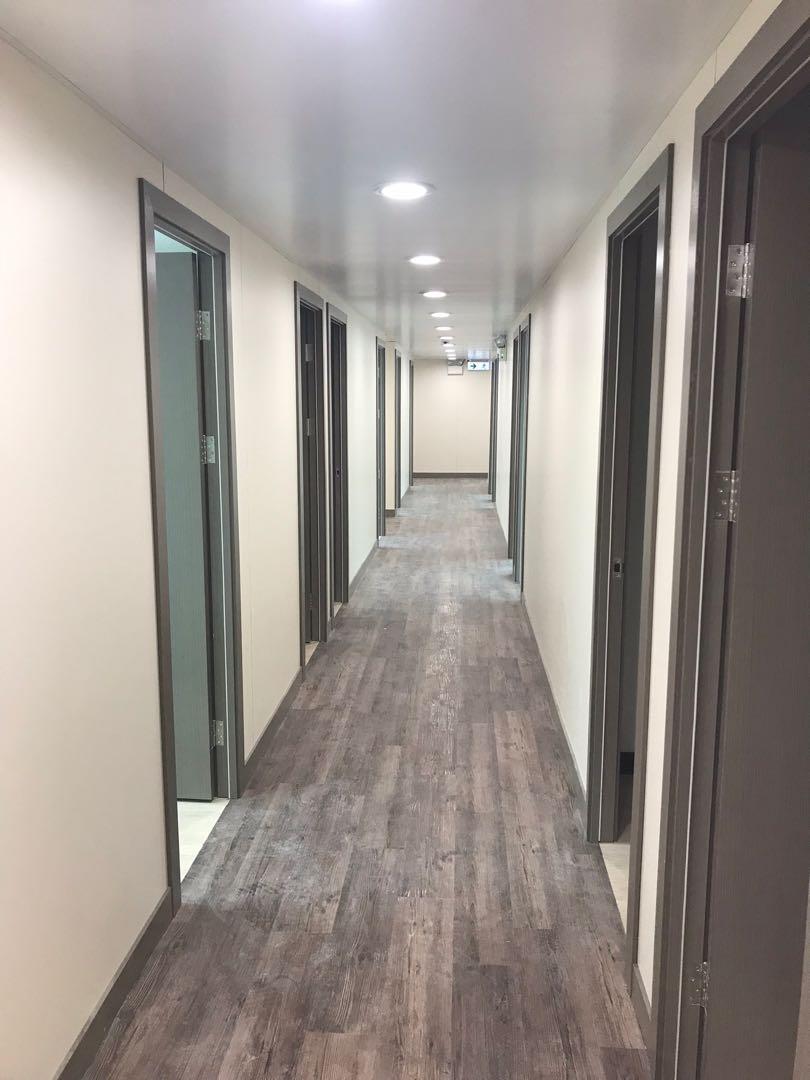全新工作室/網店/樓上舖/美容 office出租