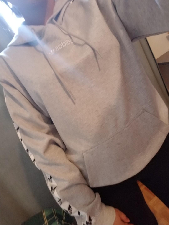 Adidas TNT Hoodie (xs)