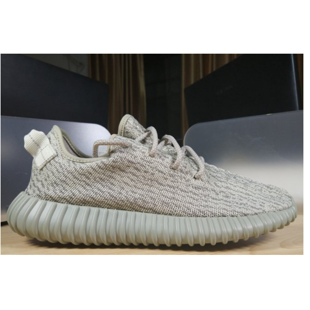 new product c2bc6 6fa83 Adidas Yeezy 350 V1 MoonRock, Men s Fashion, Footwear, Sneakers on Carousell